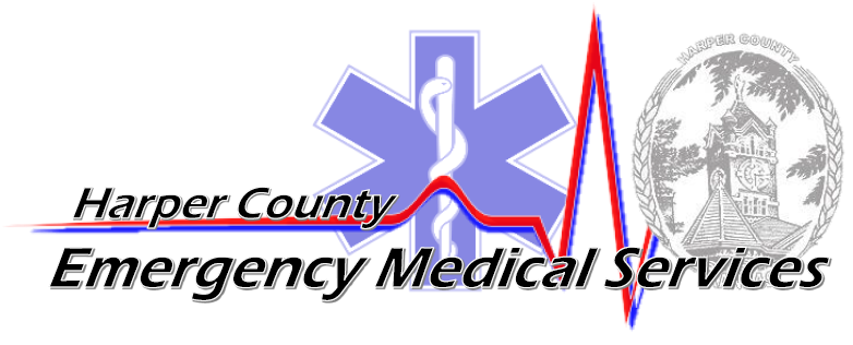 Harper County Emergency Medical Services