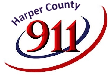 Harper County 911