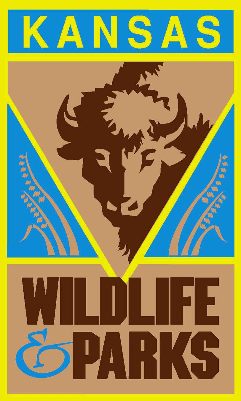 Harper county ks official website wildlife parks for Kansas state fishing license